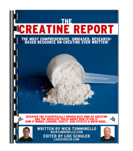 | Creatine Side Effects: The Truth About Creatine Bloating