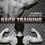 Secrets of Back Training DVD - Full cover 2