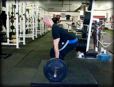 Deadlifts: One of the Most Functional Exercises for Everything!