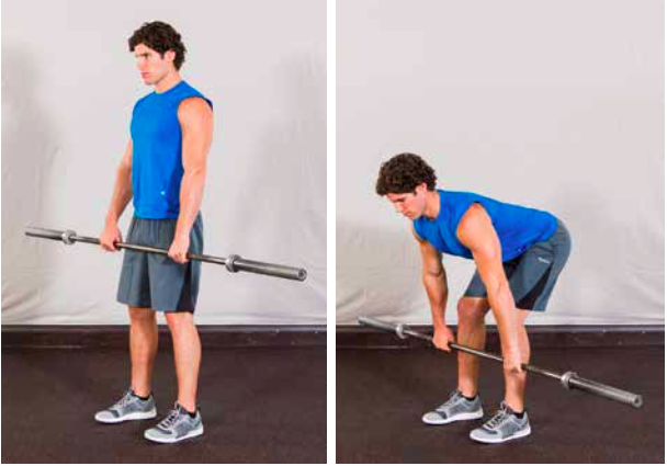 Hamstring Exercises Use These 2 Types For Better Workouts