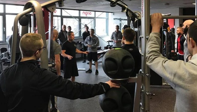 Strength training strength training for fat loss conditioning practical program design course baltimore md on oct 4th 2018 fandeluxe Image collections